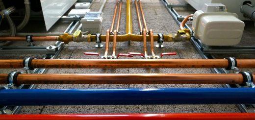 artykuły hydrauliczne